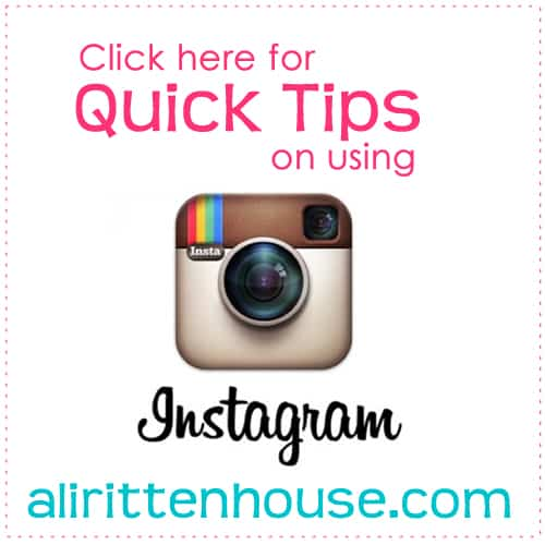 Quick Tips on How to Use Instagram