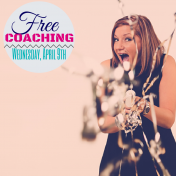 Want FREE Business Coaching?